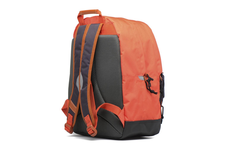 Scolaire Tann's Sac à dos L Iconic Orange vue droite
