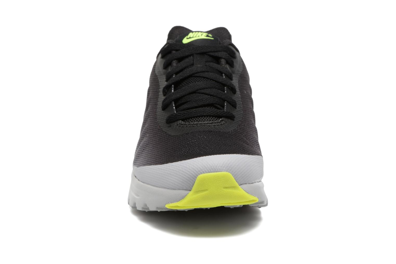 Nike Air Max Invigor (Gs) Wolf Grey/Volt-Black