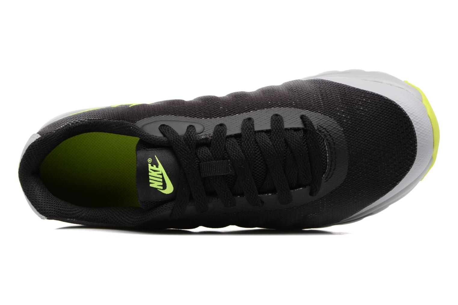 Nike Air Max Invigor (Gs) Wolf Grey/Volt-Black