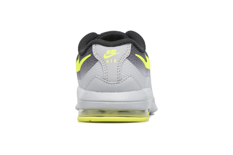 Nike Air Max Invigor (Ps) Wolf Grey/Volt-Black
