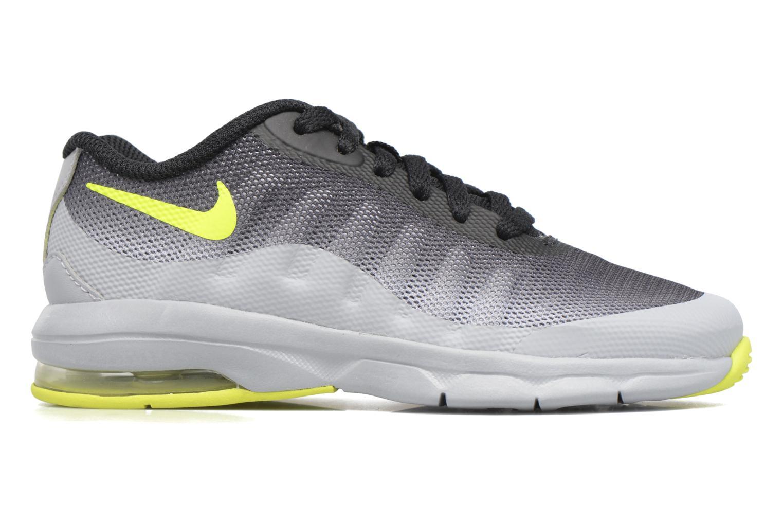 Baskets Nike Nike Air Max Invigor (Ps) Gris vue derrière
