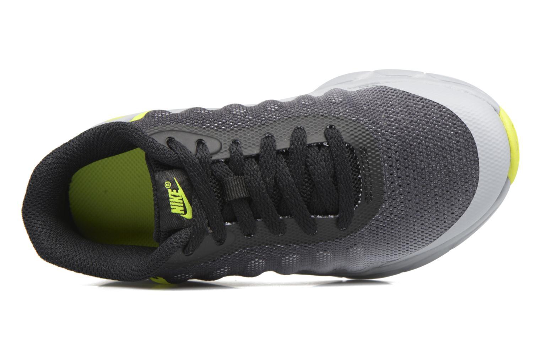 Baskets Nike Nike Air Max Invigor (Ps) Gris vue gauche