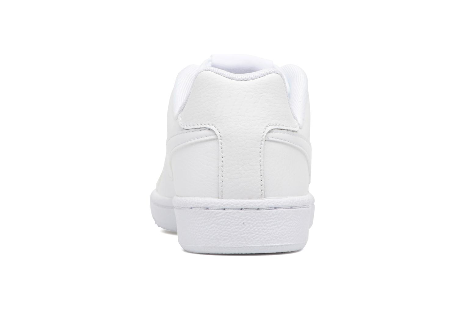Nike Court Royale (Gs) White/white