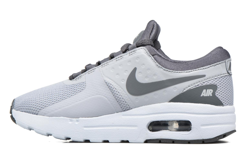 Sneakers Nike Nike Air Max Zero Essential Ps Grigio immagine frontale