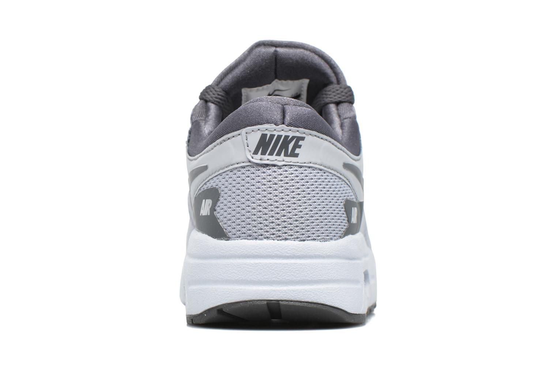 Baskets Nike Nike Air Max Zero Essential Ps Gris vue droite