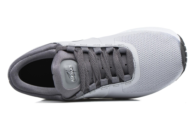 Baskets Nike Nike Air Max Zero Essential Ps Gris vue gauche