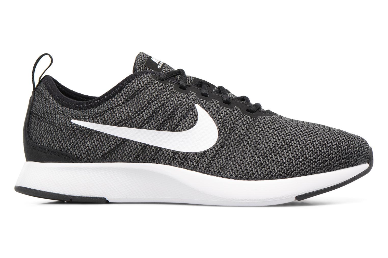 Baskets Nike Nike Dualtone Racer (Gs) Noir vue derrière