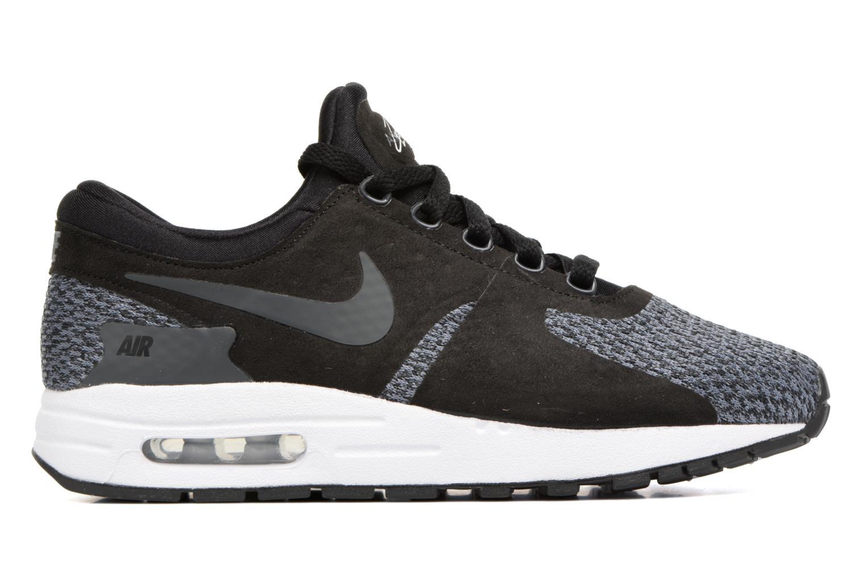 Sneakers Nike Nike Air Max Zero Se (Gs) Nero immagine posteriore
