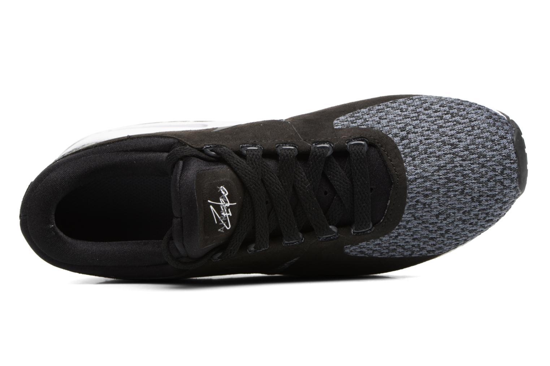 Baskets Nike Nike Air Max Zero Se (Gs) Noir vue gauche