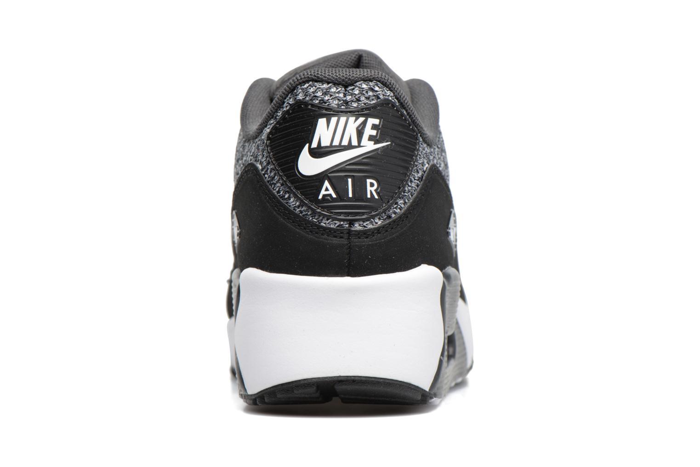 Baskets Nike Air Max 90 Ultra 2.0 Se (Gs) Gris vue droite