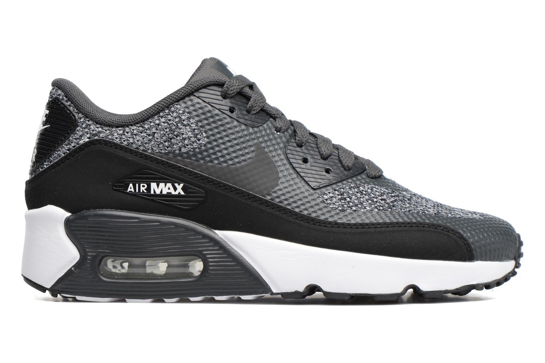 Baskets Nike Air Max 90 Ultra 2.0 Se (Gs) Gris vue derrière