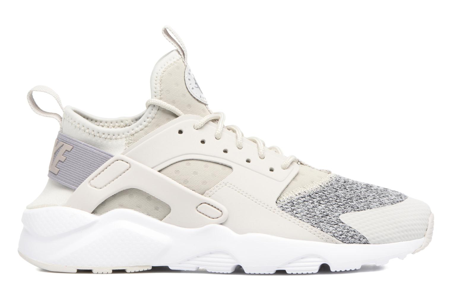 Baskets Nike Air Huarache Run Ultra Se (Gs) Gris vue derrière