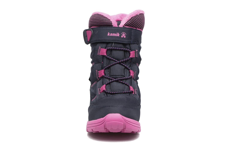 Chaussures de sport Kamik Stance Gris vue portées chaussures