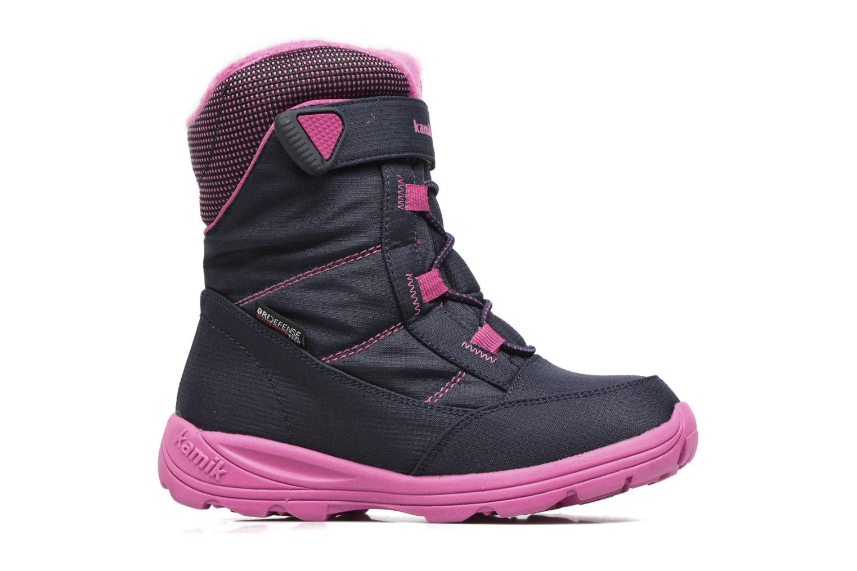 Chaussures de sport Kamik Stance Gris vue derrière