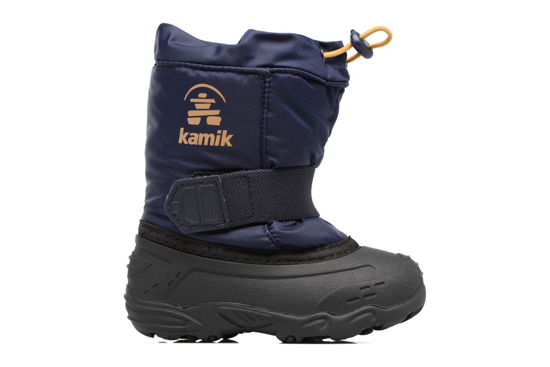Chaussures de sport Kamik Tickleeu Bleu vue derrière