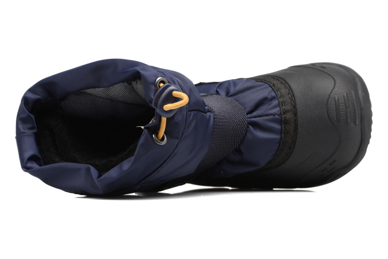 Chaussures de sport Kamik Tickleeu Bleu vue gauche