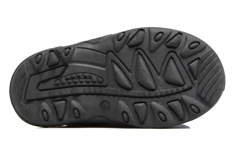 Chaussures de sport Kamik Tickleeu Bleu vue haut