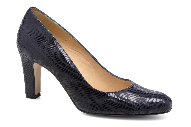 Últimos recortes de precios Georgia Rose Serpa (Azul) - Zapatos de tacón chez Sarenza