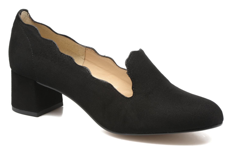 Zapatos promocionales Georgia Rose Socroca (Negro) - Zapatos de tacón   Venta de liquidación de temporada