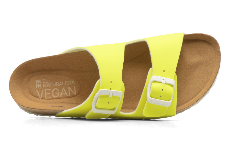 Waraji NE60 Vernice Neon Yellow