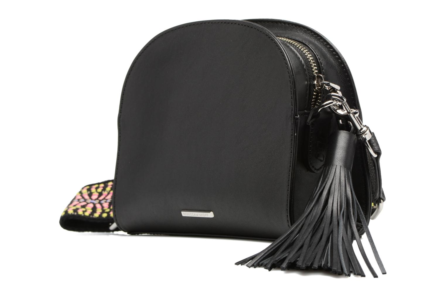 Sunday Moon Crossbody 001 black