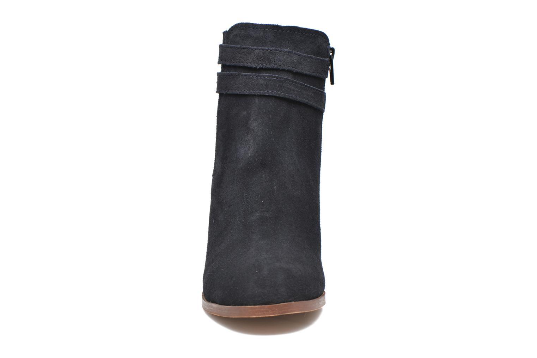 Bottines et boots Georgia Rose Cepari Bleu vue portées chaussures