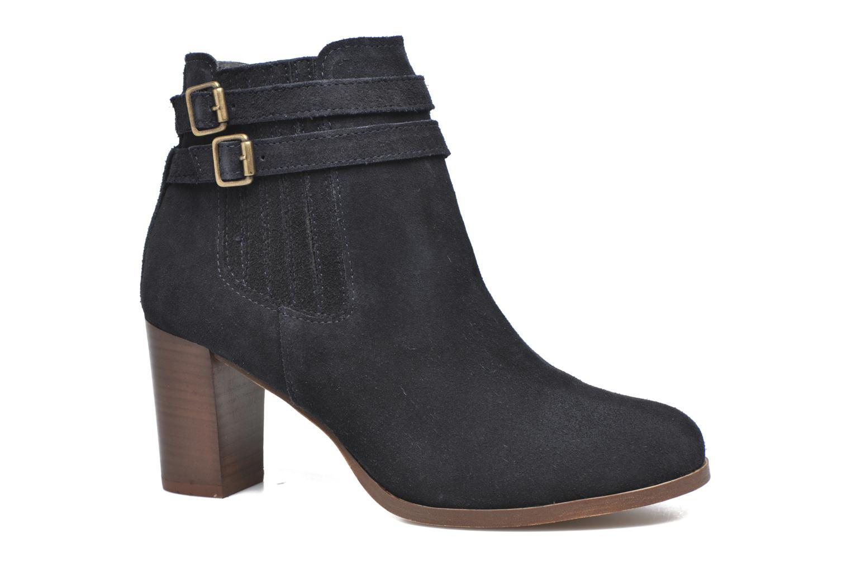 Bottines et boots Georgia Rose Cepari Bleu vue détail/paire