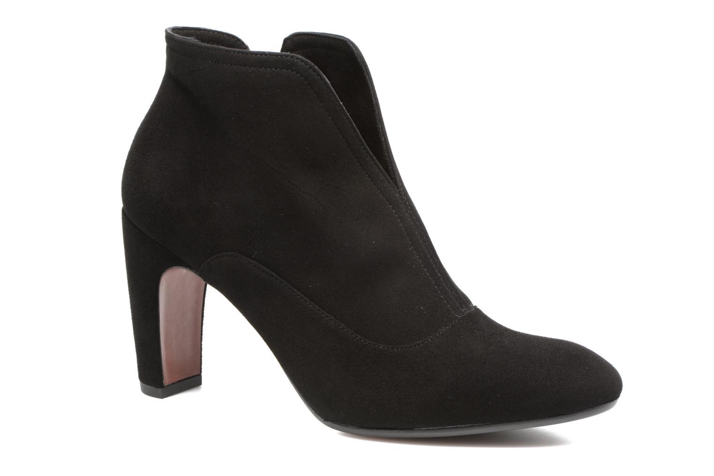 Los últimos zapatos de hombre y mujer Chie Mihara X-Fedora 31 (Negro) - Botines  en Más cómodo