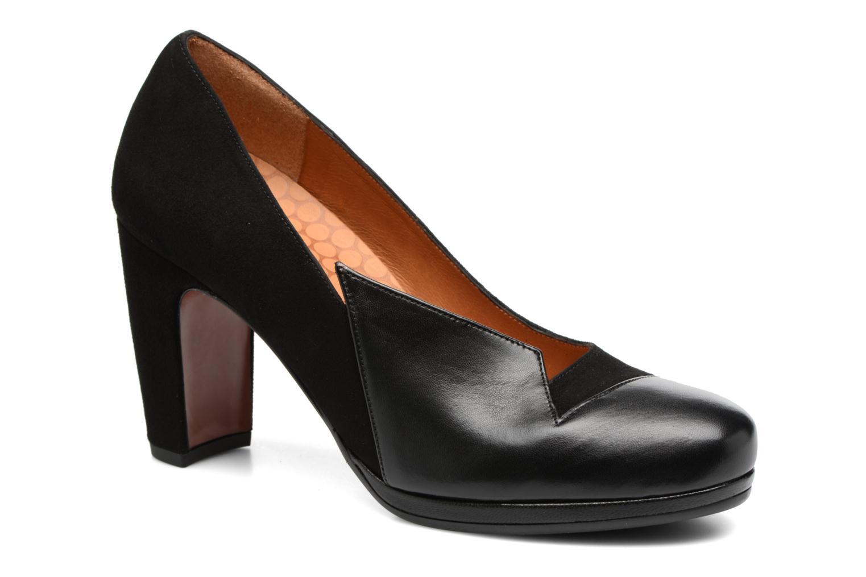Grandes descuentos últimos zapatos Chie Mihara Varda 31 (Negro) - Zapatos de tacón Descuento