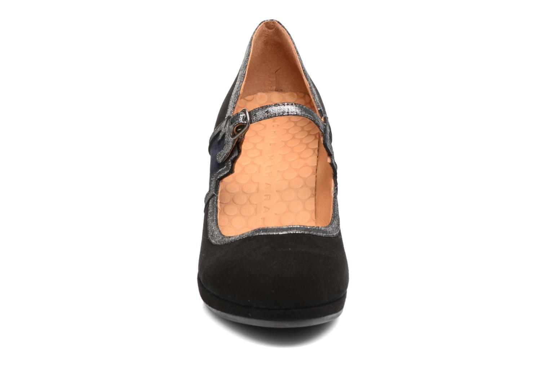 Escarpins Chie Mihara P-Rou 31 Noir vue portées chaussures