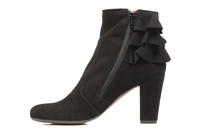 Bottines et boots Chie Mihara Acha Noir vue droite