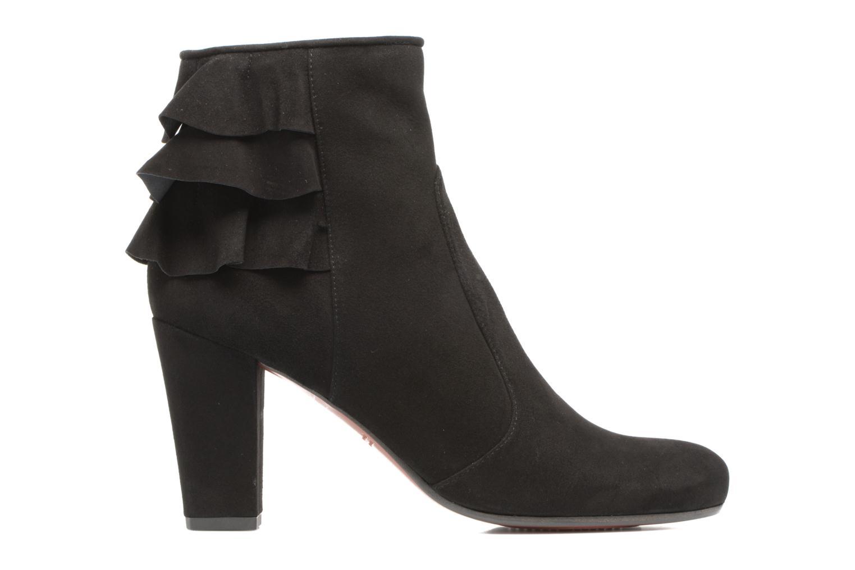 Bottines et boots Chie Mihara Acha Noir vue gauche