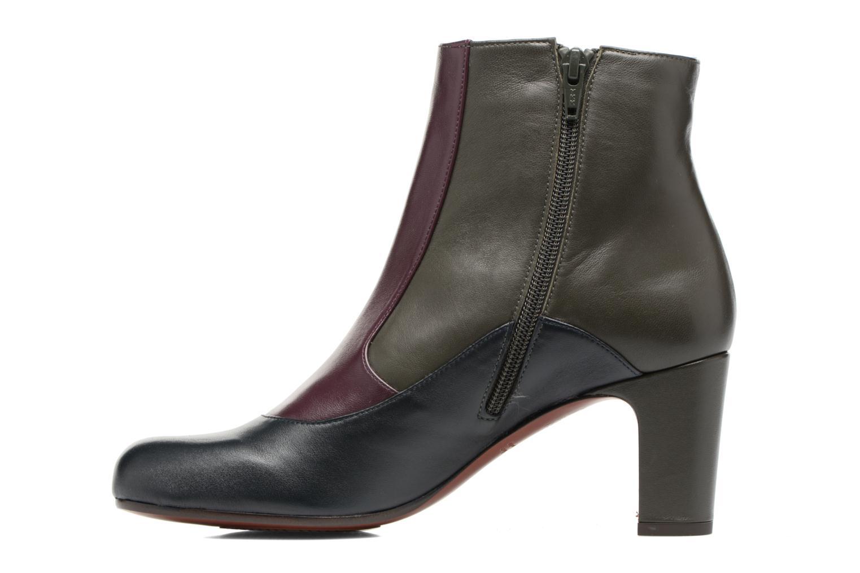Bottines et boots Chie Mihara Jelus Multicolore vue face
