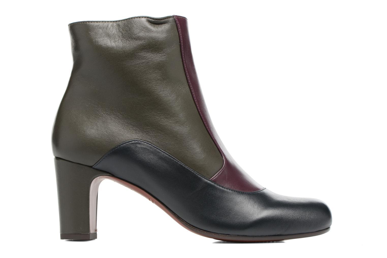 Bottines et boots Chie Mihara Jelus Multicolore vue derrière