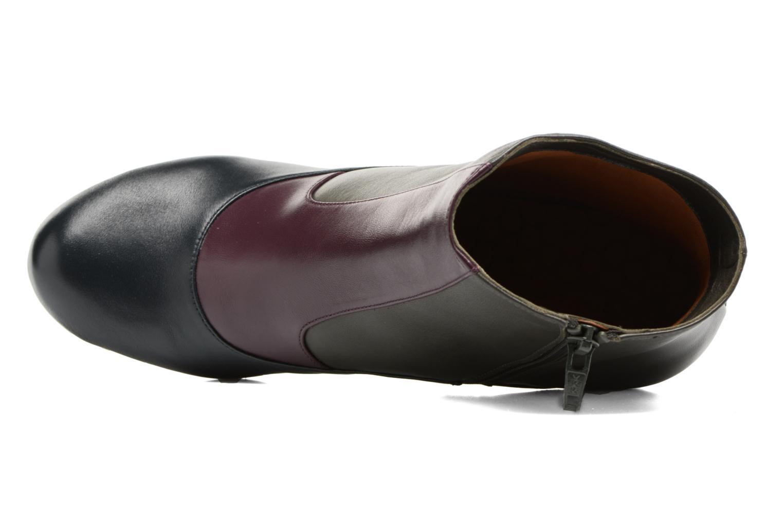 Bottines et boots Chie Mihara Jelus Multicolore vue gauche