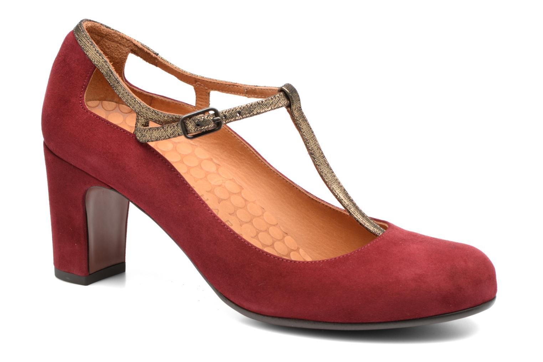 Últimos recortes de precios Chie Mihara Jas (Rojo) - Zapatos de tacón chez Sarenza