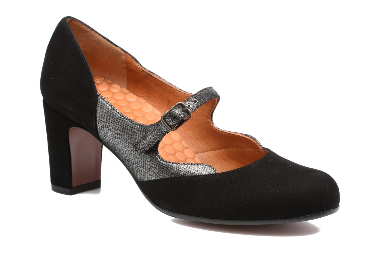 Últimos recortes de precios Chie Mihara Jesa (Negro) - Zapatos de tacón chez Sarenza
