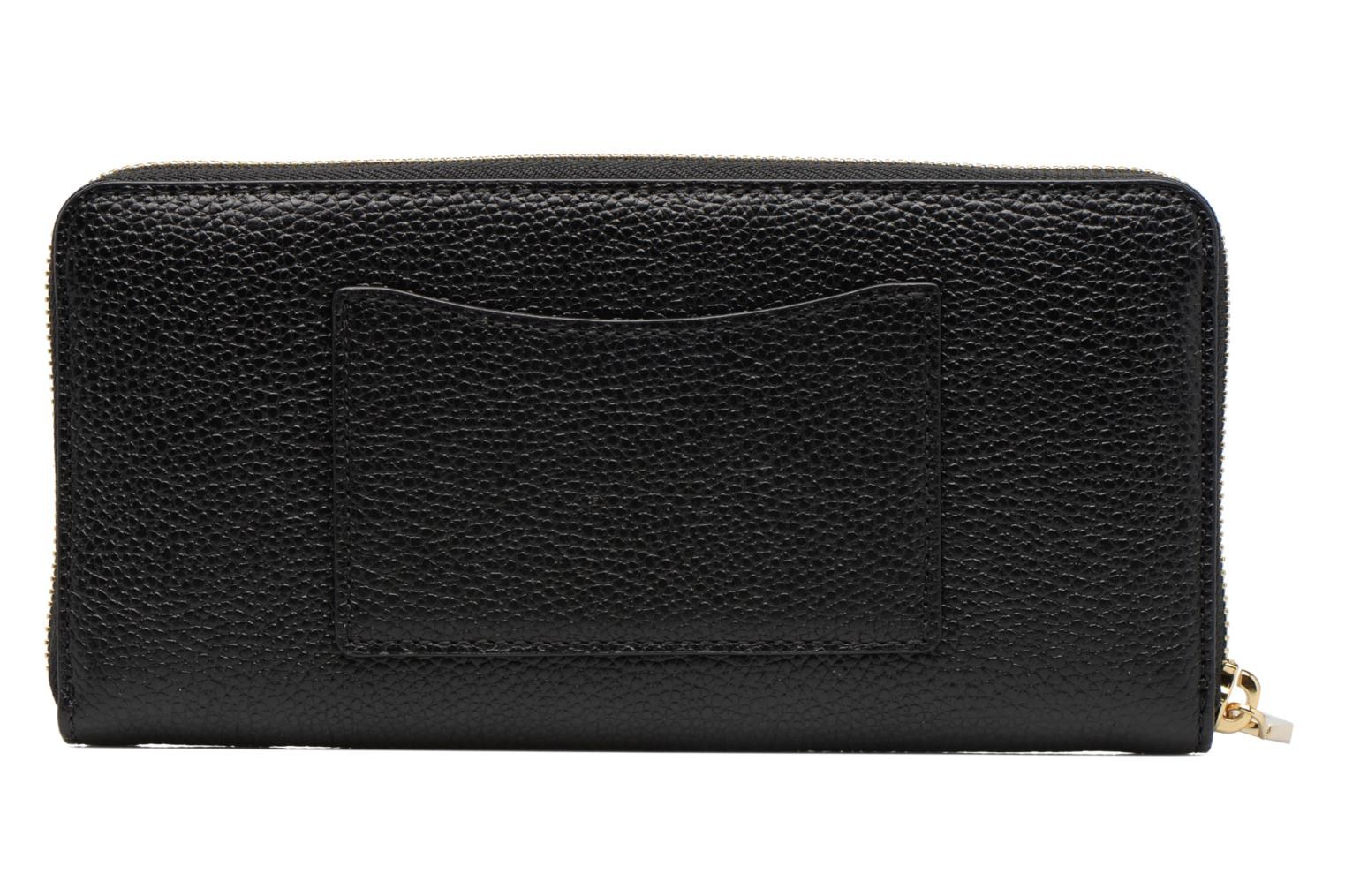 Mercer Pocket ZA Continental 001 black