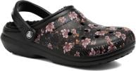 Mules & clogs Women Classic Lined Graphic Clog