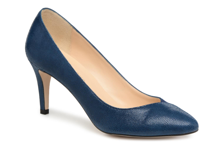 Moda barata y hermosa Georgia Rose ECLAT (Azul) - Zapatos de tacón en Más cómodo