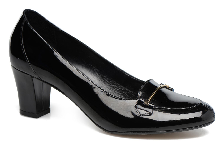 Zapatos promocionales Georgia Rose ESMA (Negro) - Zapatos de tacón   Gran descuento