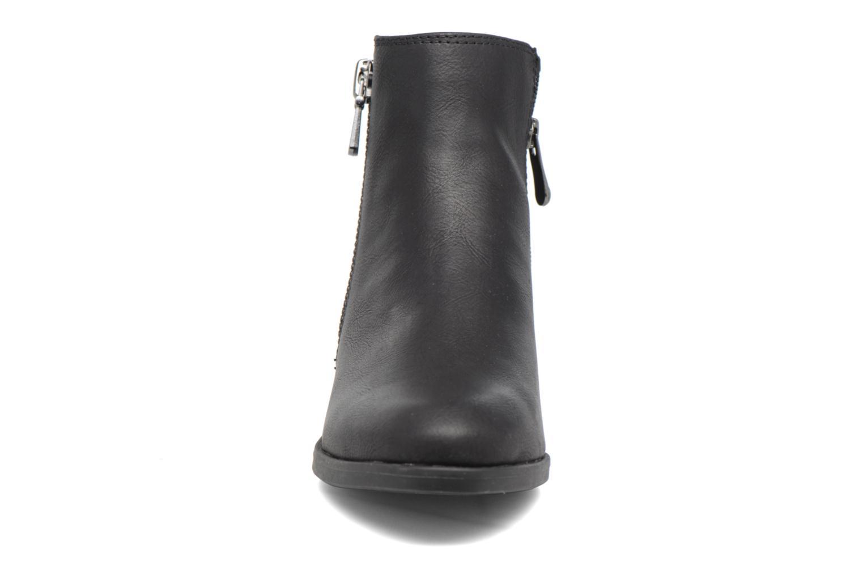 Bottines et boots Marco Tozzi Escolier 2 Noir vue portées chaussures
