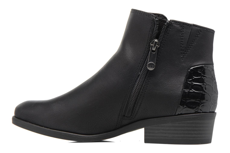 Bottines et boots Marco Tozzi Escolier 2 Noir vue face