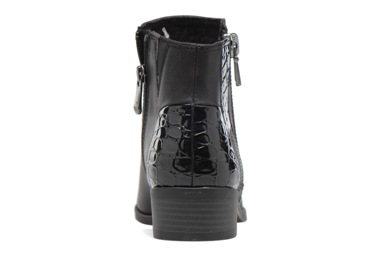 Bottines et boots Marco Tozzi Escolier 2 Noir vue droite