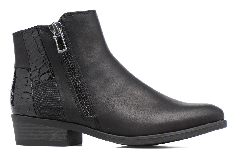 Bottines et boots Marco Tozzi Escolier 2 Noir vue derrière