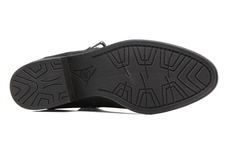 Bottines et boots Marco Tozzi Escolier 2 Noir vue haut