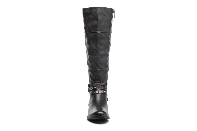 Boots & wellies Marco Tozzi Rason 2 Grey model view
