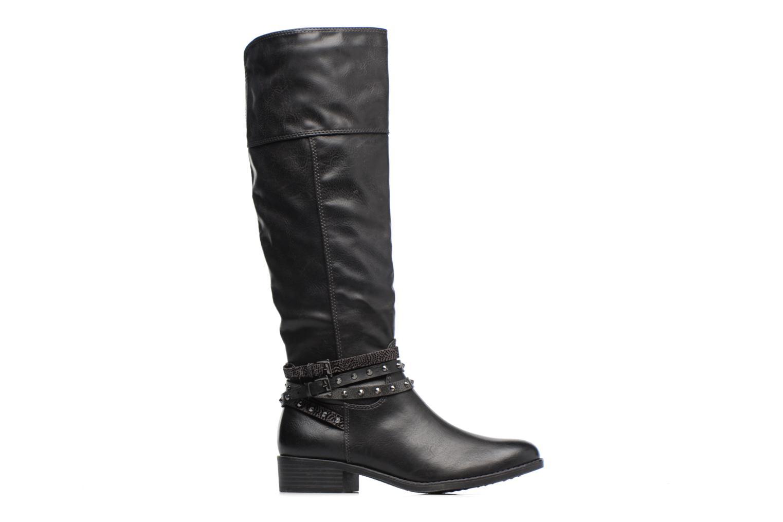 Boots & wellies Marco Tozzi Rason 2 Grey back view