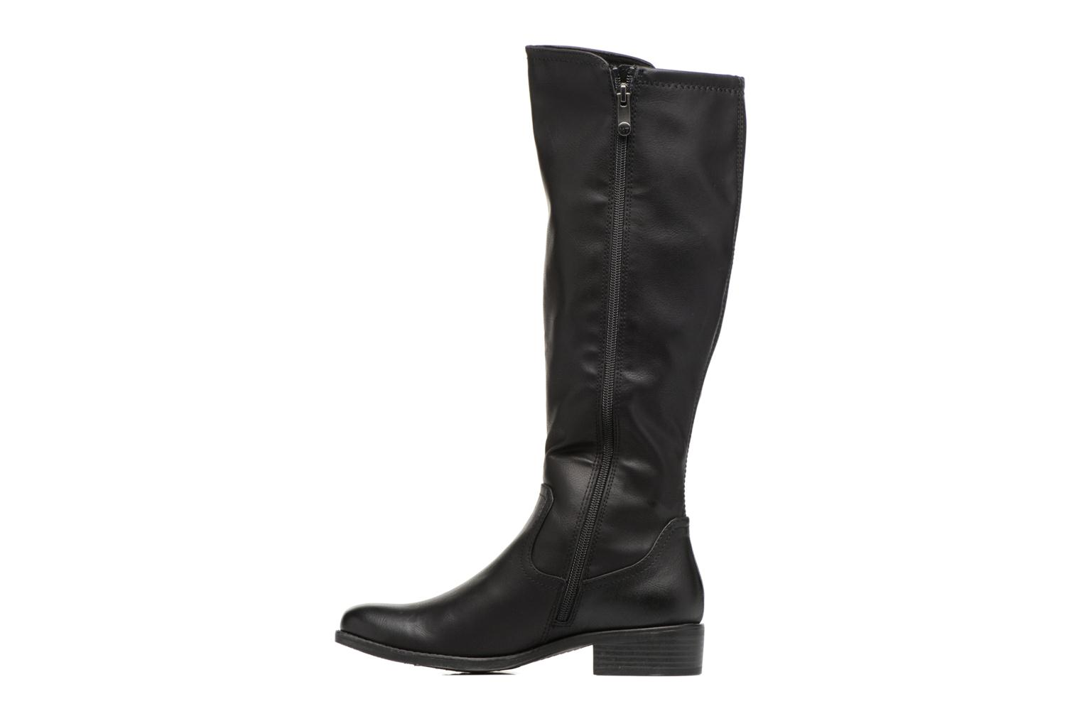 Boots & wellies Marco Tozzi Nili 2 Black front view