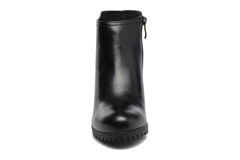 Bottines et boots Caprice Eleonore 2 Noir vue portées chaussures